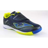 Zapatos Niño Multideporte Joma Deporte niño  champion v 2033 in azul Amarillo