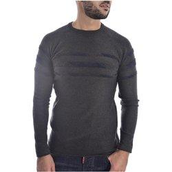textil Hombre jerséis Goldenim Paris Jersey & Cardigans 1133 gris