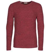 textil Hombre Jerséis Selected SLHVICTOR Rojo