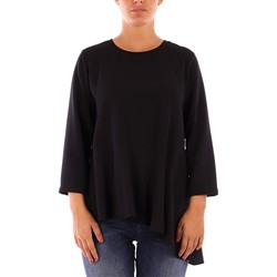 textil Mujer Tops / Blusas Twin Set 208A negro