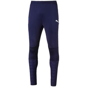 textil Hombre Leggings Puma  Azul