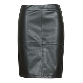 textil Mujer Faldas Betty London MILDA Negro