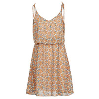 textil Mujer Vestidos cortos Betty London MINDI Multicolor