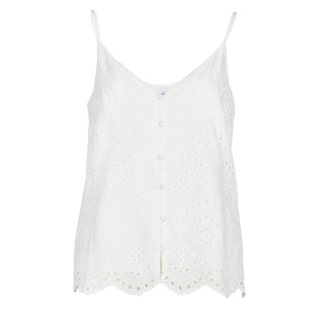 textil Mujer Tops / Blusas Betty London MINDO Blanco