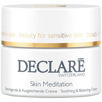 Belleza Hidratantes & nutritivos Declaré Stress Balance Skin Meditation Cream Declaré 50 ml