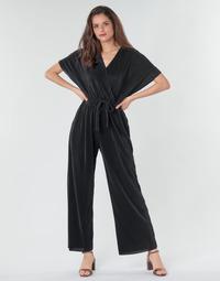 textil Mujer Monos / Petos Moony Mood CLOKES Negro