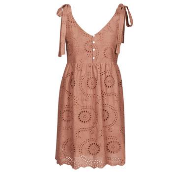 textil Mujer Vestidos cortos Betty London MOLINE Rosa