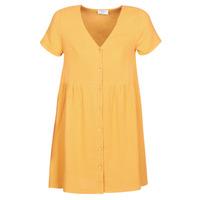textil Mujer Vestidos cortos Betty London MARDI Amarillo