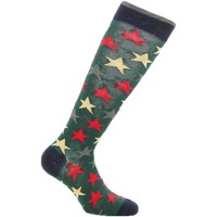 Accesorios Hombre Calcetines In The Box STAR & STRIPES verde