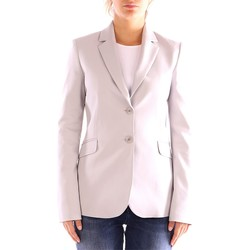 textil Mujer Chaquetas / Americana Caractere NANCY G2 gris