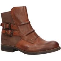 Zapatos Niños Botas de caña baja Kickers 572701-30 SMATCHY Marr?n