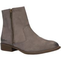 Zapatos Niña Botas de caña baja Kickers 542761-30 ROX Gold