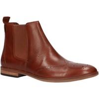 Zapatos Hombre Botas de caña baja Kickers 659670-60 TARRAGON Marr?n