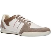 Zapatos Hombre Multideporte Geox U920EB 08522 U KRISTOF Blanco