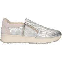 Zapatos Hombre Slip on Geox U924GC 02214 U RENAN Gris