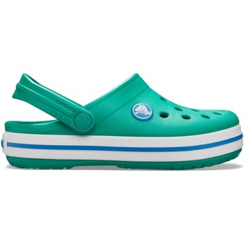 Zapatos Niños Zuecos (Clogs) Crocs Crocs™ Kids' Crocband Clog 19