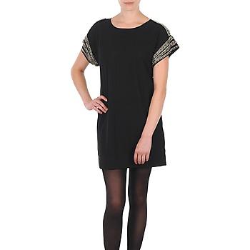 textil Mujer Vestidos cortos Vero Moda MANDY Negro