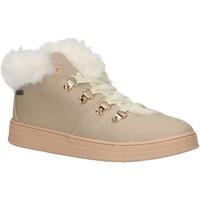 Zapatos Niña Botas de nieve MTNG 47876 Beige