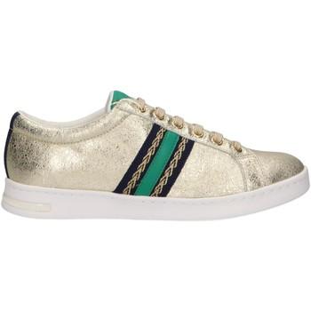 Zapatos Mujer Multideporte Geox D921BA 0VIBC D JAYSEN Gold