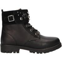 Zapatos Niña Botas de caña baja Mayoral 44031 Negro