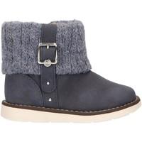 Zapatos Niños Botas de nieve Mayoral 42030 R1 Azul