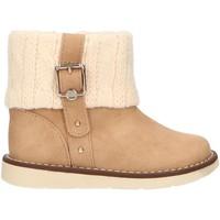 Zapatos Niños Botas de nieve Mayoral 42030 R1 Beige