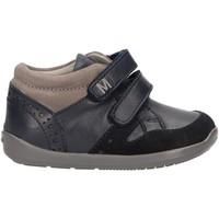 Zapatos Niño Zapatillas bajas Mayoral 42046 Azul