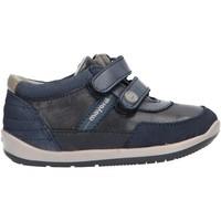 Zapatos Niño Zapatillas altas Mayoral 42050 R1 Azul