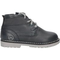 Zapatos Niños Zapatillas altas Mayoral 42062 Azul