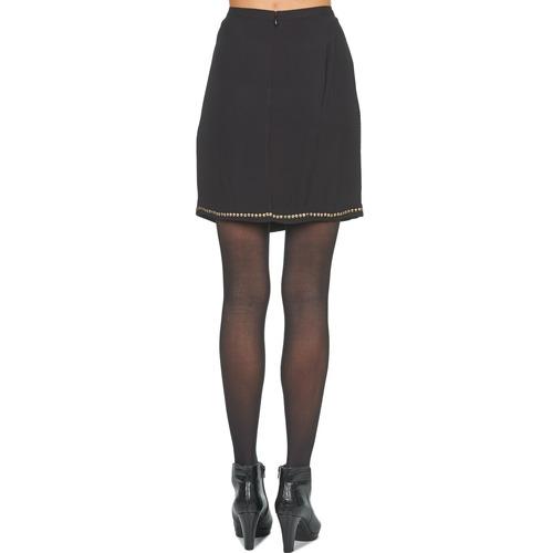 Forest Stouli Textil Negro Mujer Faldas Stella iuOTwPkXZ
