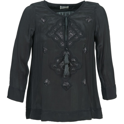 textil Mujer Tops / Blusas Stella Forest STORILA Negro