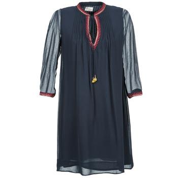 textil Mujer vestidos cortos Stella Forest STALOU Azul