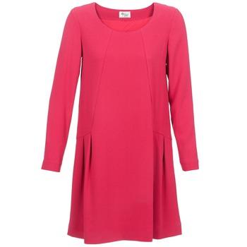 textil Mujer vestidos cortos Stella Forest STOLON Rojo