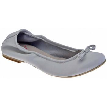 Zapatos Niña Bailarinas-manoletinas Lelli Kelly  Blanco