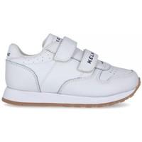 Zapatos Niña Zapatillas bajas Kelme VICTORY KIDS V Blanco