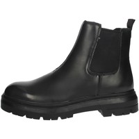 Zapatos Mujer Botas de caña baja Wrangler WL92632A Negro