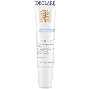 Belleza Antiedad & antiarrugas Declaré Age Control Eye Contour Firming Cream Declaré 15 ml