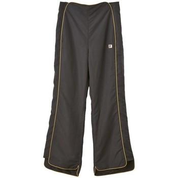 textil Hombre Pantalones de chándal Reebok Sport  Gris