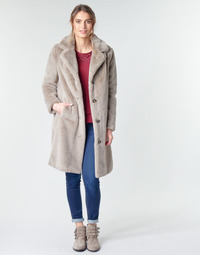 textil Mujer Abrigos Oakwood CYBER Topotea