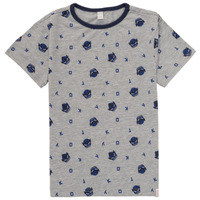 textil Niño camisetas manga corta Esprit EUGENIE Gris