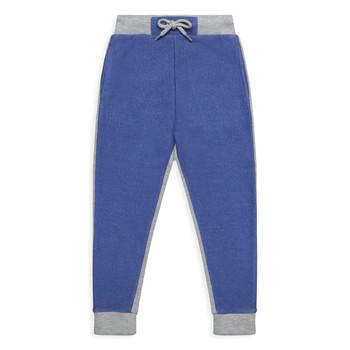 textil Niño Pantalones de chándal Esprit FABIEN Gris