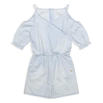 textil Niña Monos / Petos Esprit FRANCESCO Azul