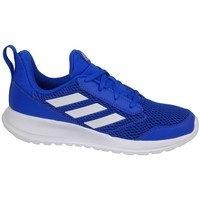 Zapatos Niño Running / trail adidas Originals Altarun K Azul