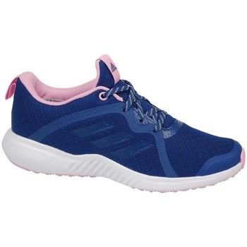 Zapatos Niña Running / trail adidas Originals Fortarun X K Azul marino