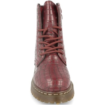 Sergio Todzi LDH008 Burdeos - Envío gratis |  - Zapatos Botines Mujer 2795