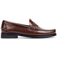 Zapatos Hombre Mocasín Martinelli ALCALA C182 Marrón