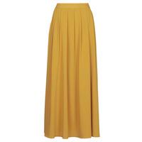 textil Mujer Faldas Betty London MERCI Amarillo