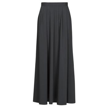 textil Mujer Faldas Betty London MERCI Negro