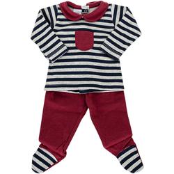textil Niños Conjunto Babidu Conjunto 2 piezas Multicolor