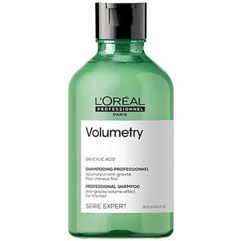 Belleza Mujer Champú L´oreal Champu Salicylic Acid Volumetry 300ml champu salicylic acid volumetry 300ml